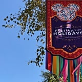 Festival of the Holidays is back with sights, sounds, and tastes of cultural festivities from around the world.
