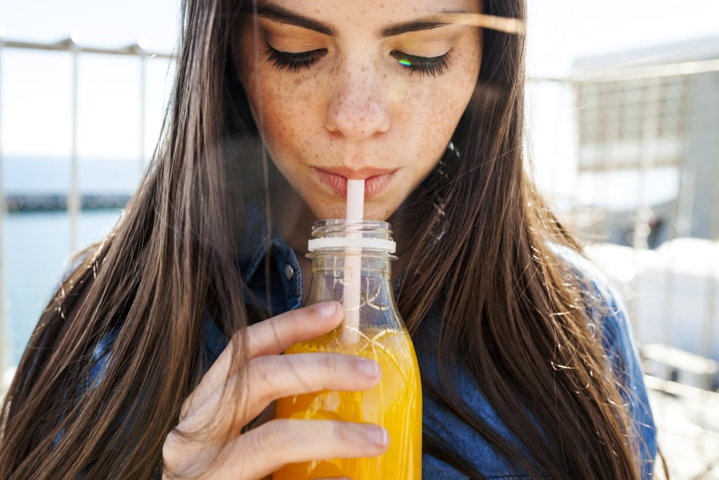 Drinks That Support Your Immune System
