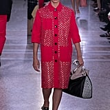 Bottega Veneta, Milan Fashion Week
