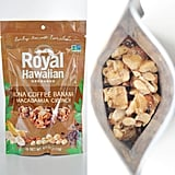 Royal Hawaiian Kona Coffee Banana Macadamia Crunch