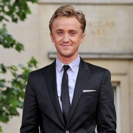 Tom Felton Interview For Harry Potter and the Deathly Hallows Part 2