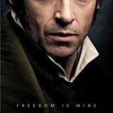 Hugh Jackman in Les Misérables