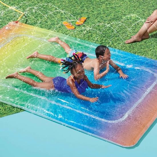 Target's $30 Rainbow Water Blob Is All Over TikTok