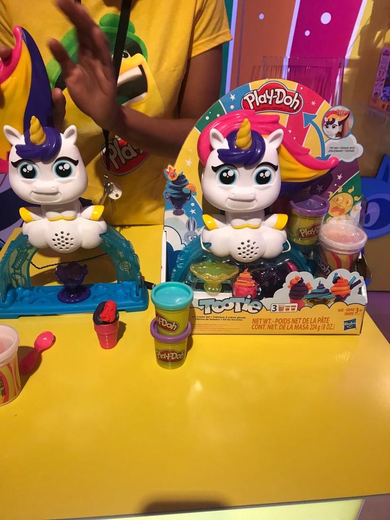Tootie Rainbow Unicorn Play-Doh Poo