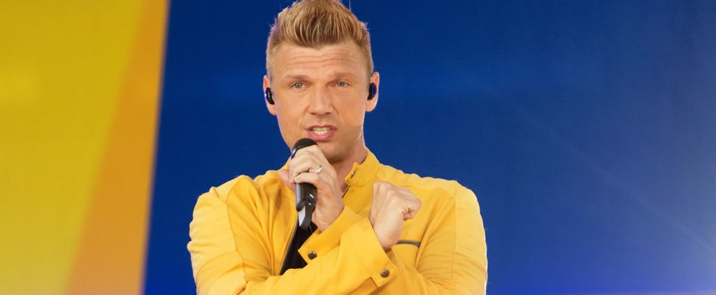 Nick Carter and Lauren Kitt Miscarriage News