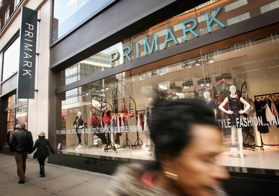 Fab Flash: Primark is Set to be Britain's Biggest Store