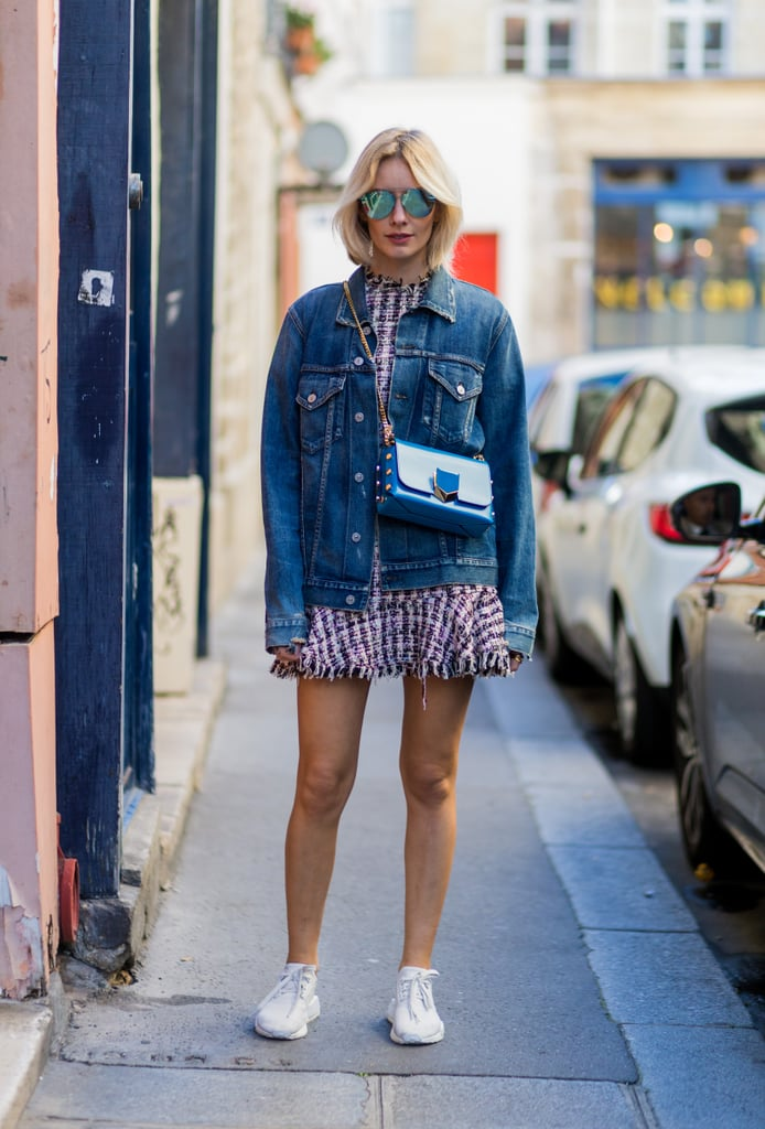 Street Style Outfit Inspiration For Every Type of Date
