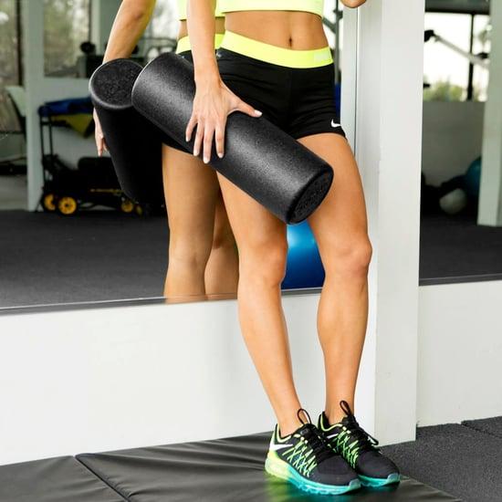 2-Move Disc Slider Workout