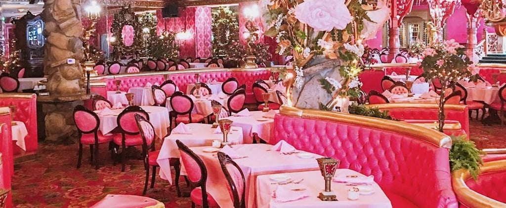 This Bright Pink Hotel Is One of the Biggest (and Best!) Secrets in California
