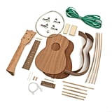 Zimo Make Your Own Ukulele Kit
