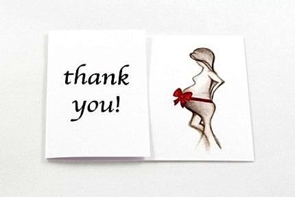 Thank-You Notes