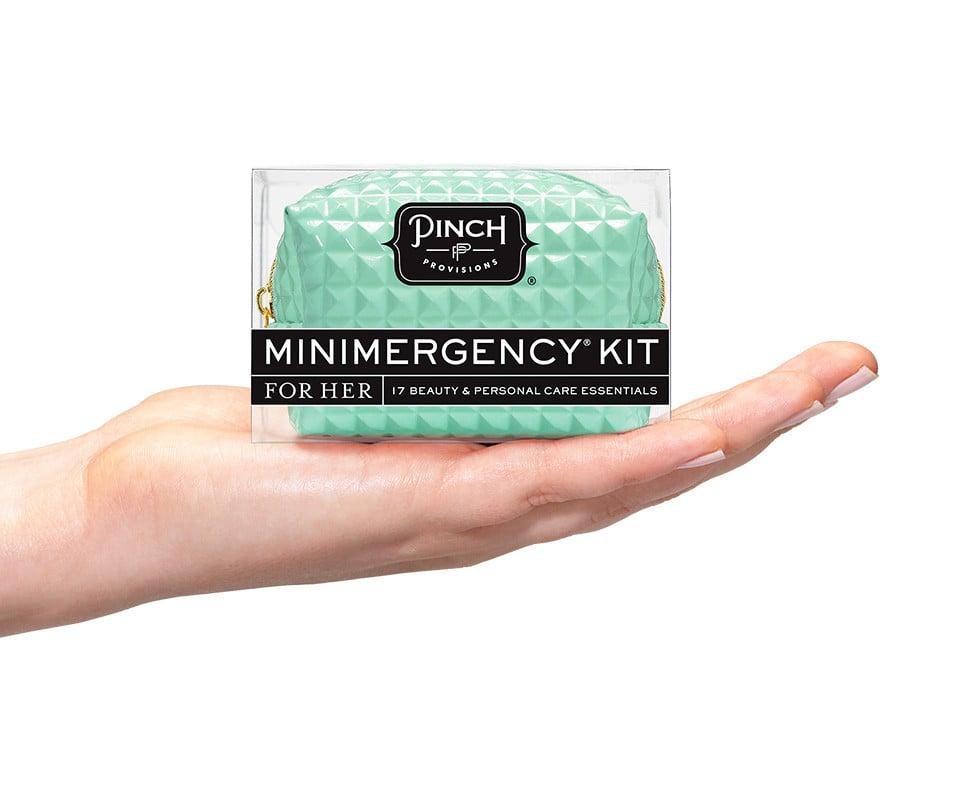 Pinch Provisions Minimergency Kit ($18)