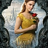 Beauty and the Beast 2017 Movie Posters