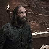 How Does The Hound Die in Game of Thrones?