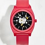 Nixon x Mickey Time Teller