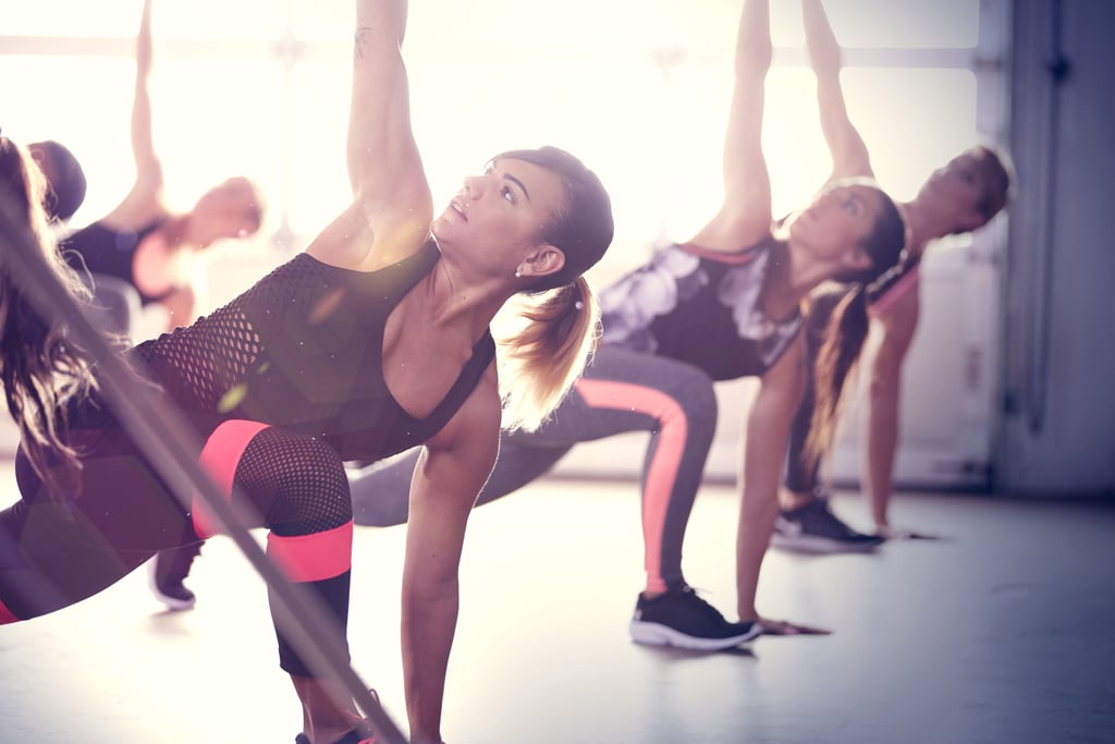What Is STRONG by Zumba?