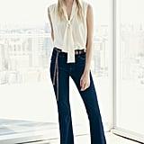 Flare Jeans From Frame Denim