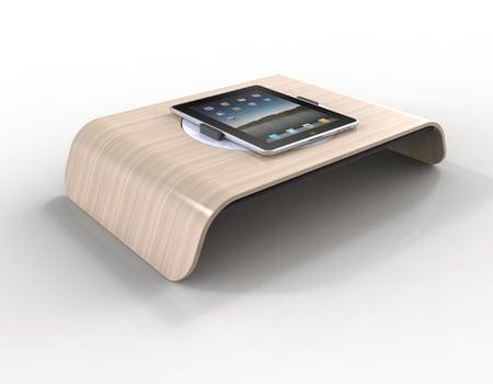 Photos of iPad Lap Desk