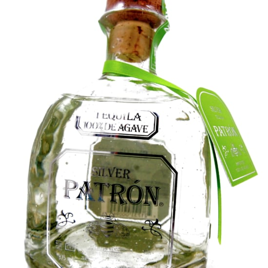 Patron Tequila Facts