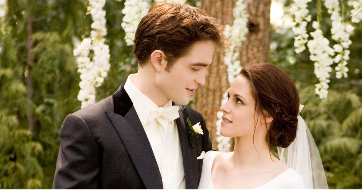 Twilight Saga Wedding Dress 50 Cute Bella Swan us Engagement