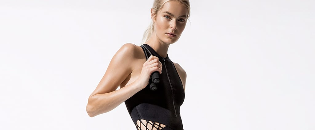 New Designer Activewear Collection is So Pricey Your Brain Might Melt