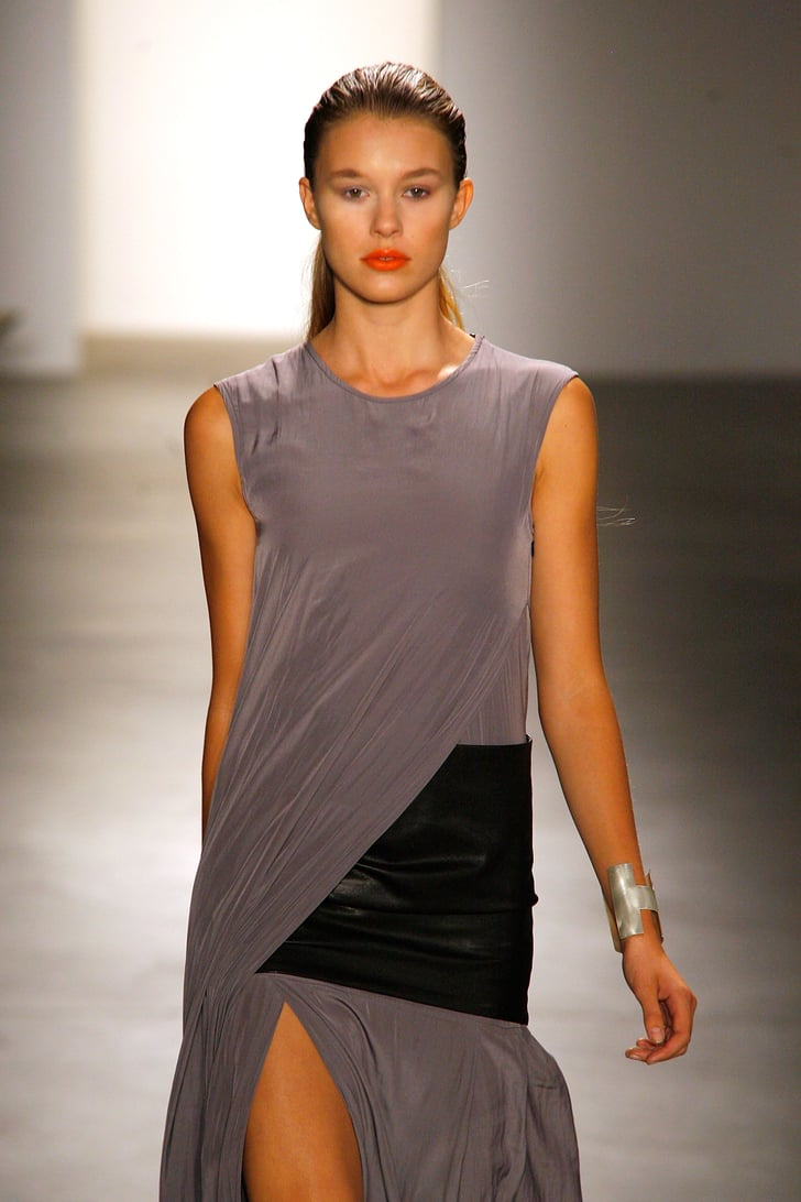 Spring 2011 New York Fashion Week: Jeremy Laing