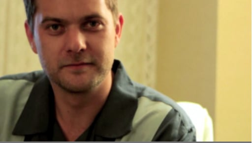 Video of Joshua Jackson's Pacey-Con 2010-07-27 08:45:00