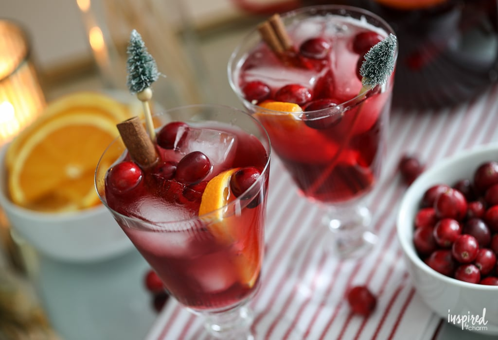 Non-Alcoholic Sangria