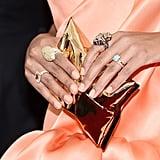 Solange Knowles, Met Gala 2014 Charles James: Beyond Fashion