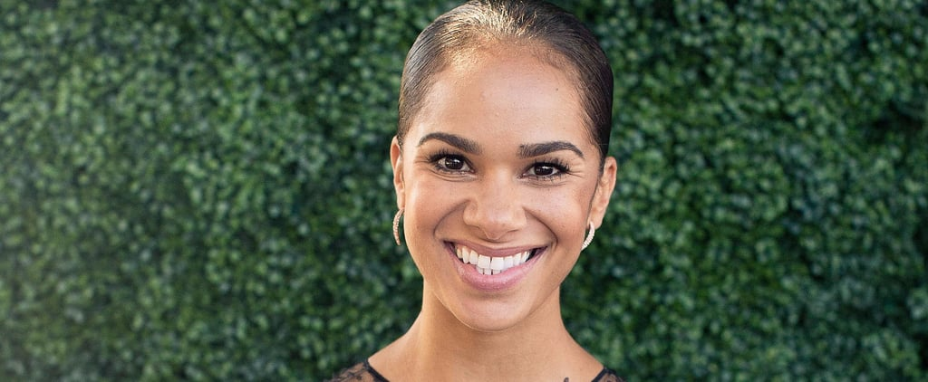 Misty Copeland Beauty Interview