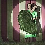 Bette and Dot Tattler, Freak Show