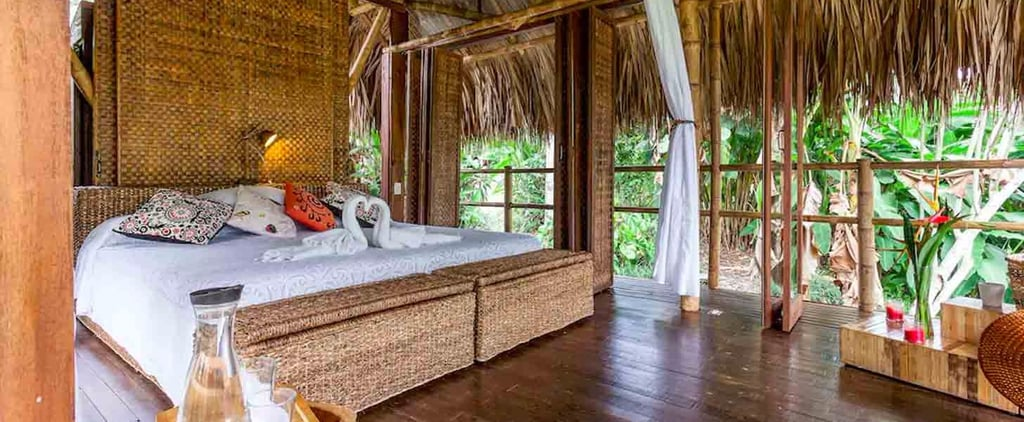 11 Cool Airbnbs Around the World — With Prices You Won't Believe