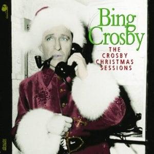 Bing Crosby, Christmas Sessions ($13)