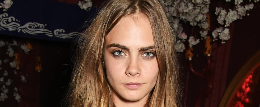 Cara Delevingne Is About to Give Us an Exclusive Look Into Her Private Life
