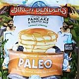 Paleo Pancake and Waffle Mix