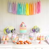 Any Unicorn Lover Would Love This Magical and Colorful Birthday Party