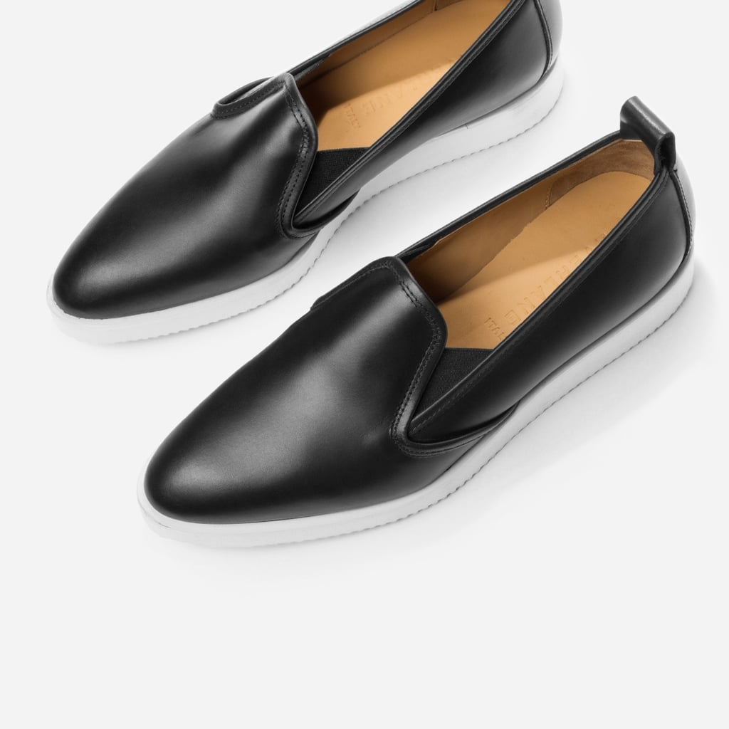 Everlane The Leather Street Shoe