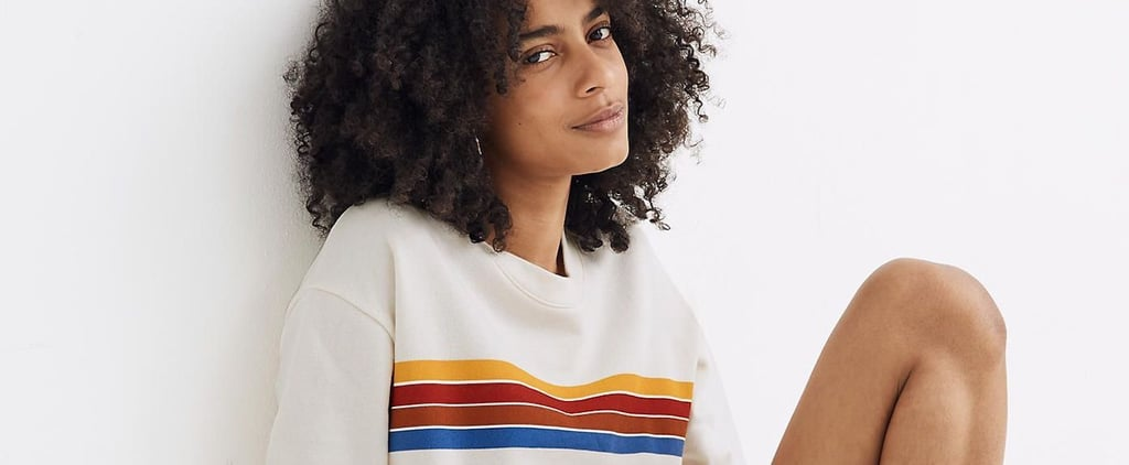Best Clothes and Shoes on Sale From Madewell