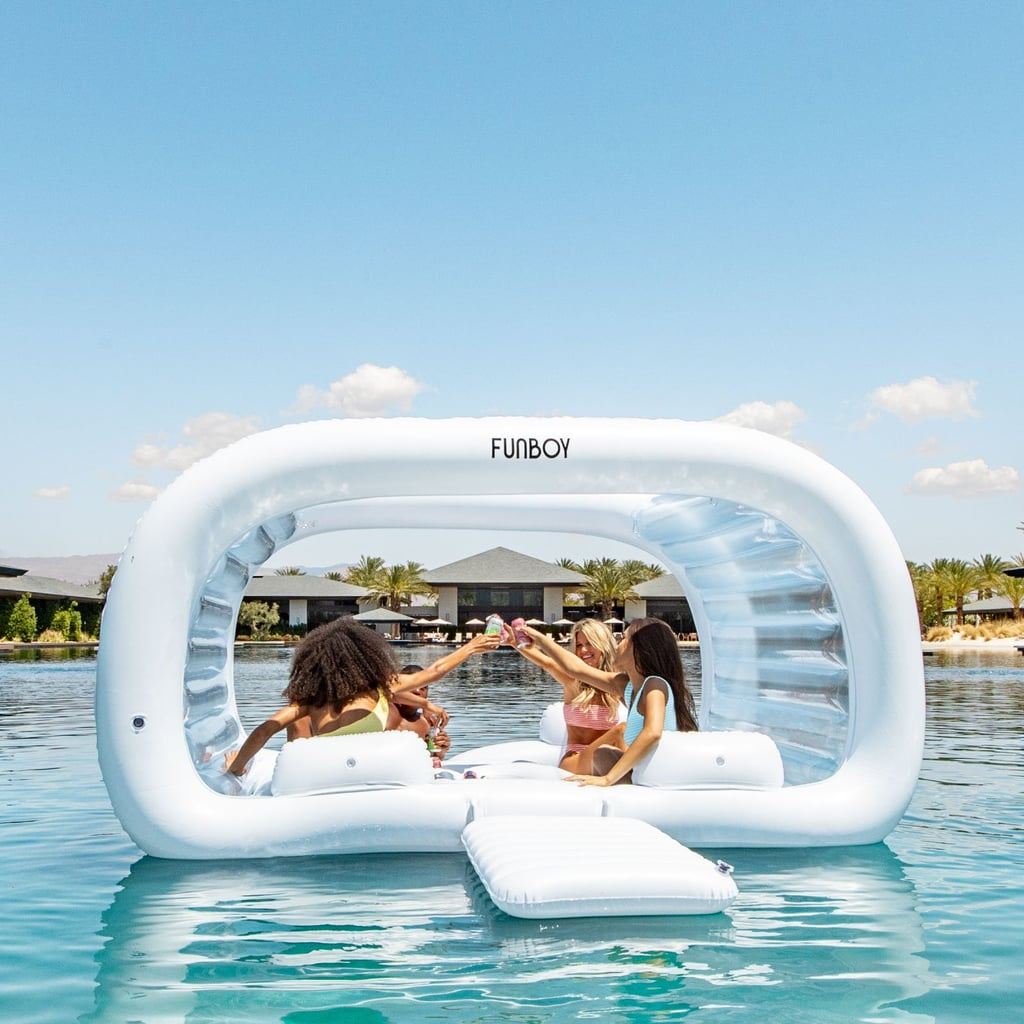 Funboy Giant Cabana Pool Float