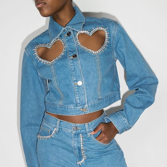 Trendy Jeans For Fall 2021