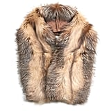 Gucci Fox-Fur Stole ($2,919)