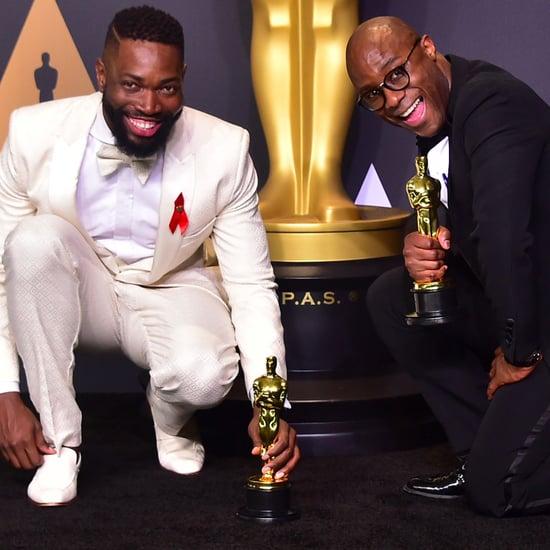 Moonlight Wins For LGBTQ Community