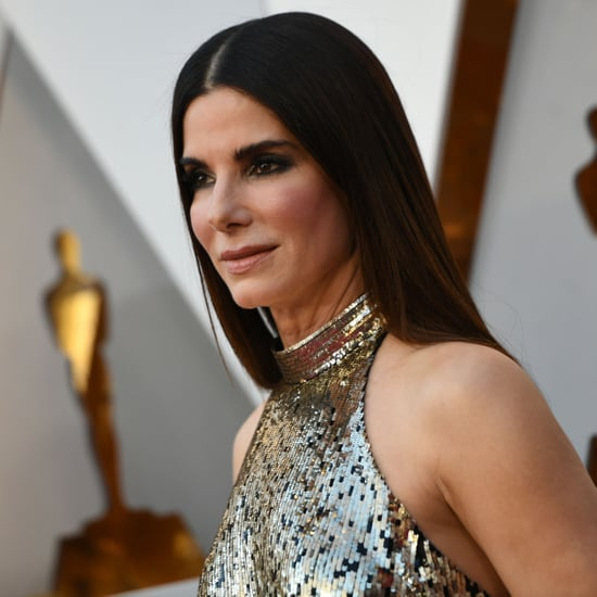 How Old Is Sandra Bullock?