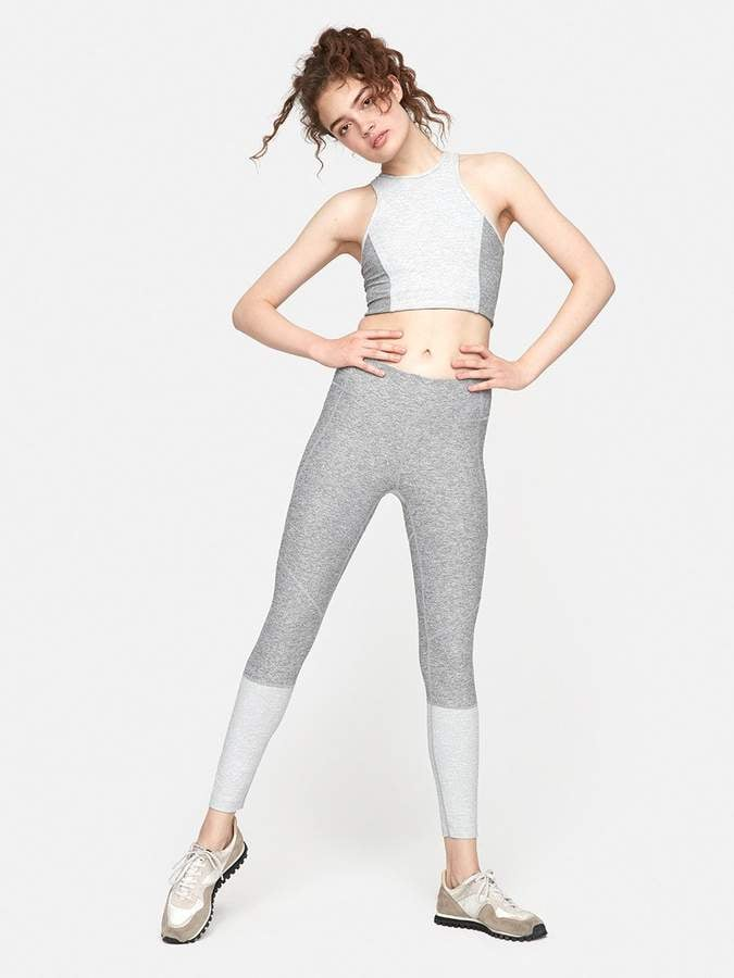 dd0d3c911eb33 Outdoor Voices 7/8 Dipped Warmup Legging | Best Outdoor Voices ...