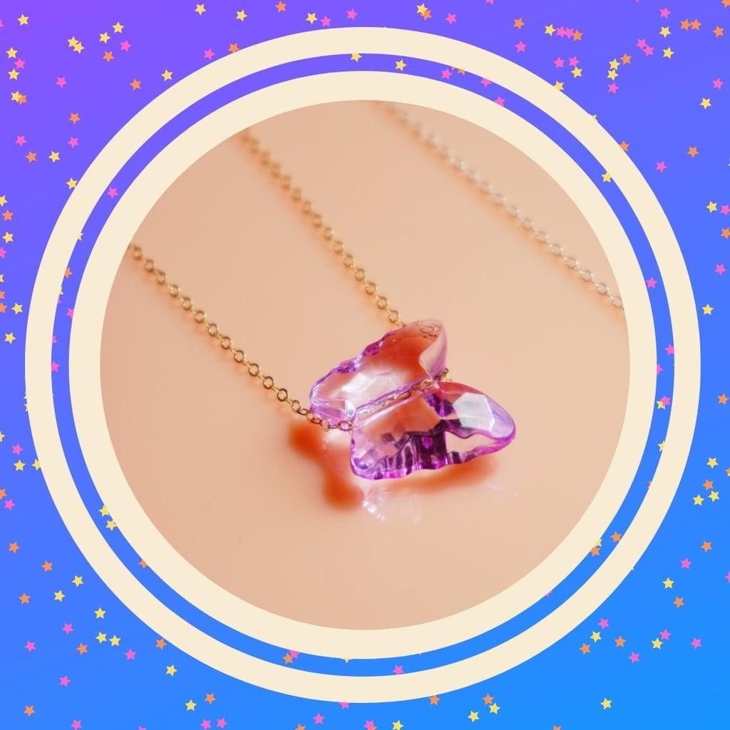 Mariah Carey-Inspired Necklace