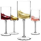 Elixr Wine Glasses