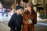 <div>11 New Feel-Good Holiday Romantic Comedies That'll Get You in the Spirit</div>