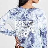 Spiritual Gangster Radiate Savasana Sweater