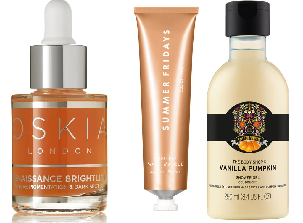 Best Pumpkin Beauty Products to Try in the UK