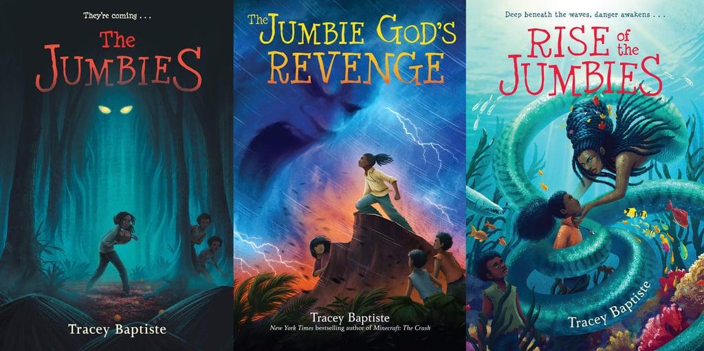 The Jumbies Series
